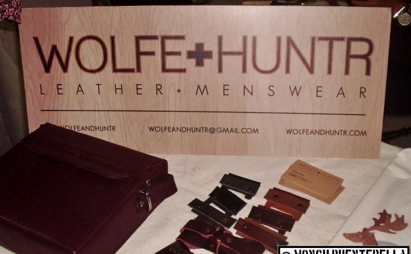 95 – On Custom Belts And Hides For TheHunt