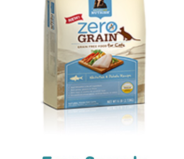FREE Sample Of Rachael Ray Cat Food