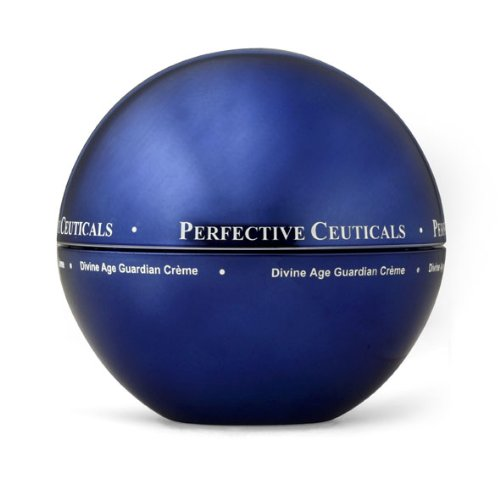 Anti-Aging – Perfective Ceuticals Divine Age Guardian CreamREVIEW