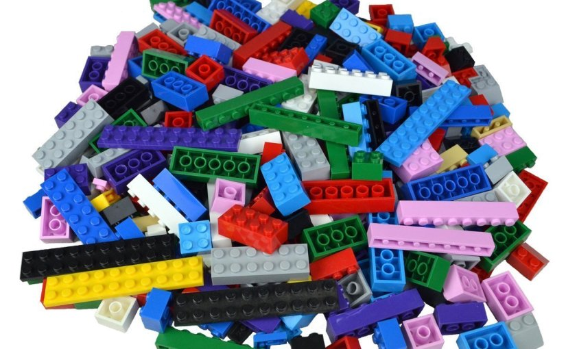 Do you love Legos but not the price? REVIEW