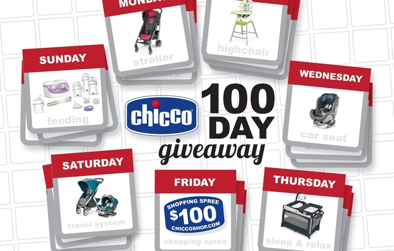 Chicco Giveaway! Attention New Moms & Pregnant Mommies!