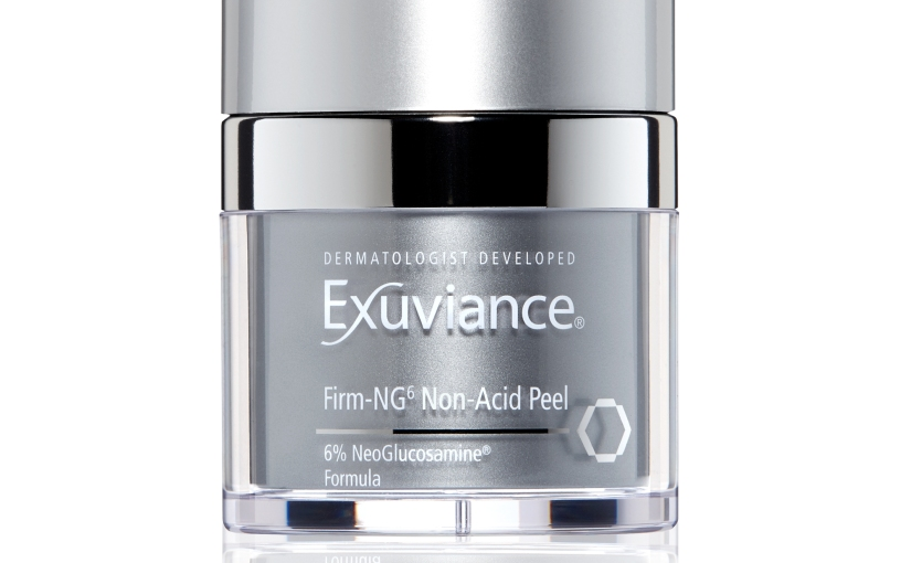 Review Exuviance Firm-NG6 Non-Acid Peel