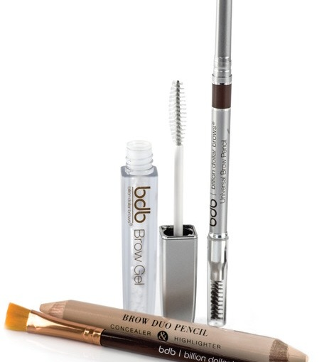 GIVEAWAY Billion Dollar Brow Kit Giveaway! Hurry & Enter!