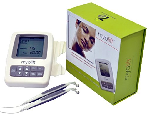 Review Of The 7e MyoLift Microcurrent Device #review #7e #myolift #antiaging