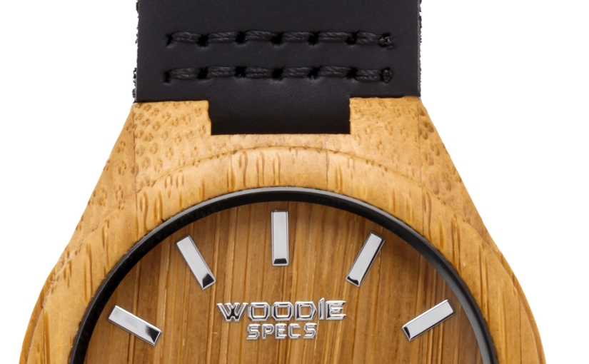 Review Woodie's Brand Bamboo & Leather