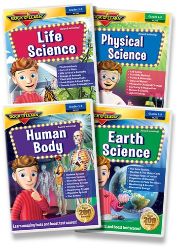science-dvd-collection