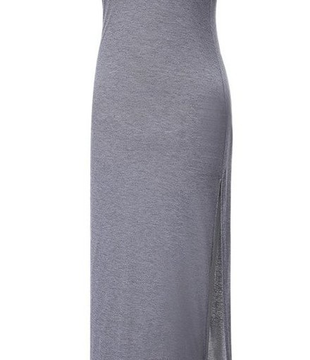 #Review Appcome Women's Sleeveless Scoop Neck Tank Top Style Maxi Dress#Appcome