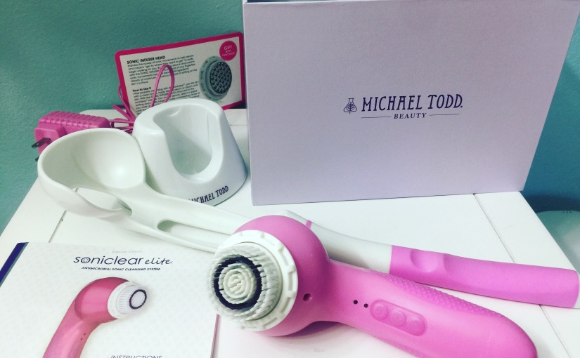 Review Michael Todd Soniclear Elite