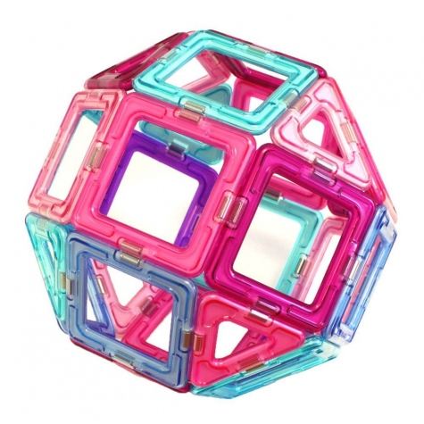 MAGFORMERS PRICE DROP! The #Magformers Inspire Set is 61% off plus #free shipping with code: GIVETHANKS @educents #sale