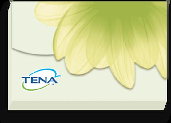 Free TENA Overnight ProtectionKit