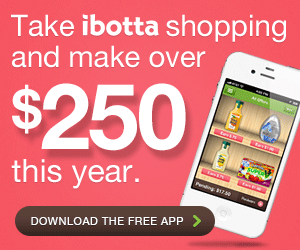 #FREE #Money Just by Using The @Ibotta App $10 just for signing up!