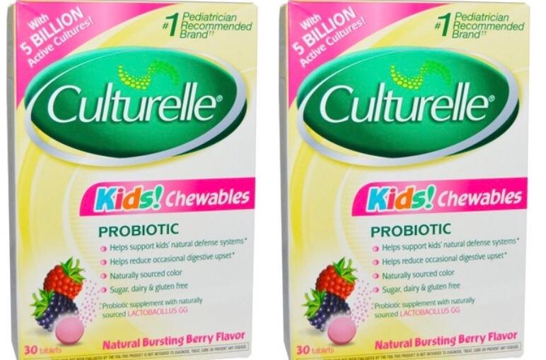 #Freebie Get a #Free #Sample of Curlturelle Chewables For#Kids