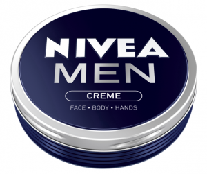 #Free Nivea Men Cream Sample