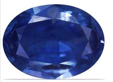 Win a 1.01 ct oval Sapphire Valued at $3,000 #sweepstakes #contest