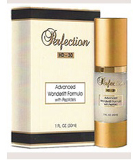 Free Perfection HD-30 Wrinkle Eliminating System Sample
