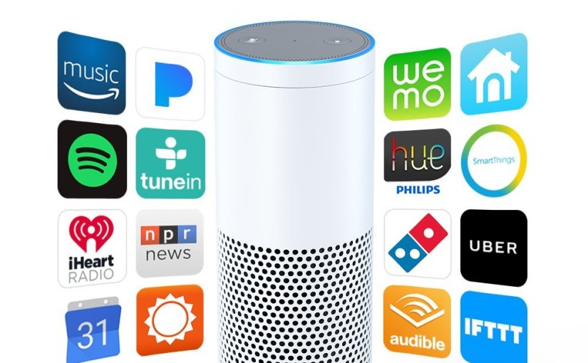 OMG! The Amazon Echo comes in White now and it's on sale for only $139 (Reg$179)