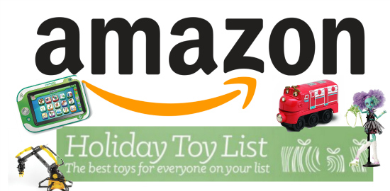 Today ONLY! Amazon Lightning Deals -Toys, Kitchen, Beauty & More.