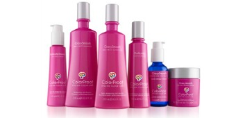 ColorProof Evolved Color Care Products #Giveaway #free