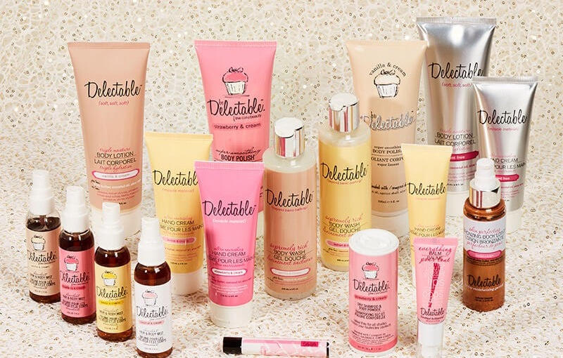 Win this 18 piece Giveaway from Cake Beauty! ($194value)
