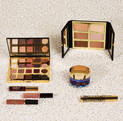tarte cosmetics #giveaway