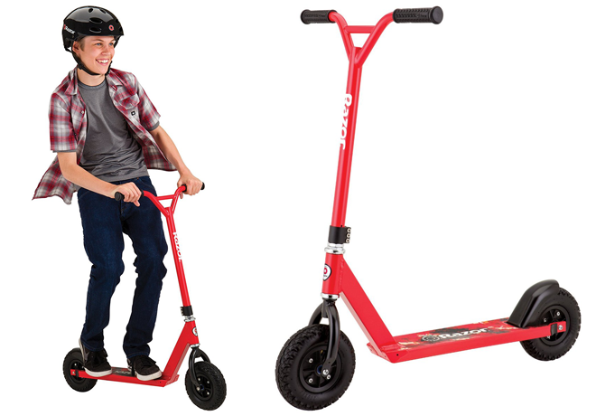 *Hot* $89 (Reg $140) Razor Pro Scooter Free Shipping