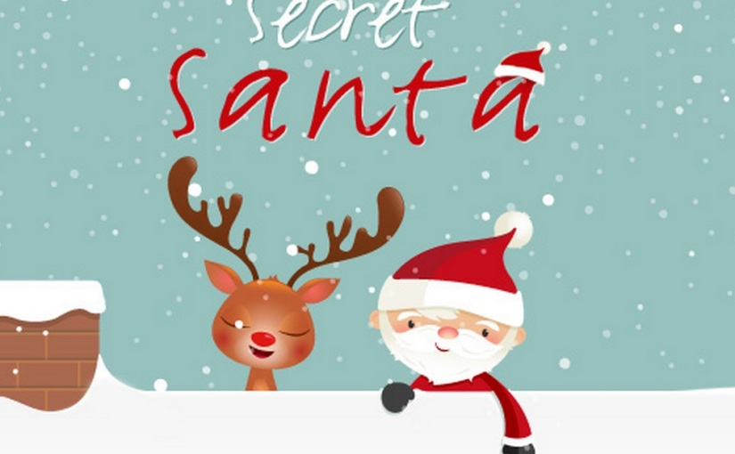 Do you need to buy a Secret #Santa gift and have no idea what to buy? Here's a list of ideas that are also on sale!