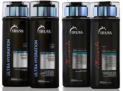 Truss Professional Hair Care Sample #FREE #freebie