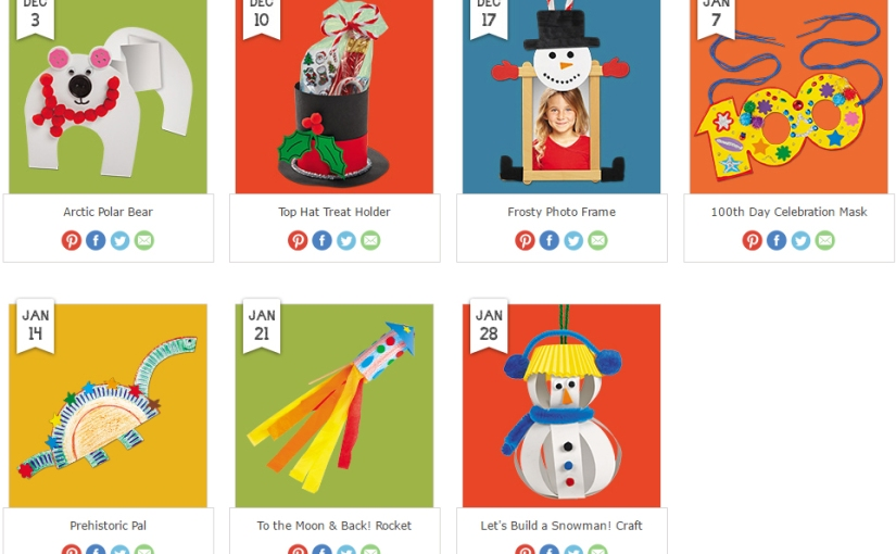 Totally #free craft projects for kids!