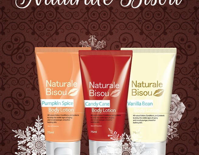 Be one of the first to get a #free #sample of Naturale Bisou Body #Lotion