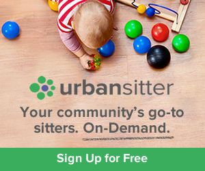 #UrbanSitter is offering a $75 credit!