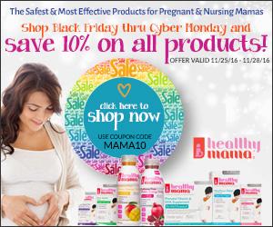 Calling a pregnant Mamma's! *Discountcode*