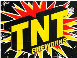 How fun! Join The TNT Fireworks Club and freebies in yourmailbox!