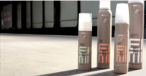 Free Full Size Wella Hair Care Product