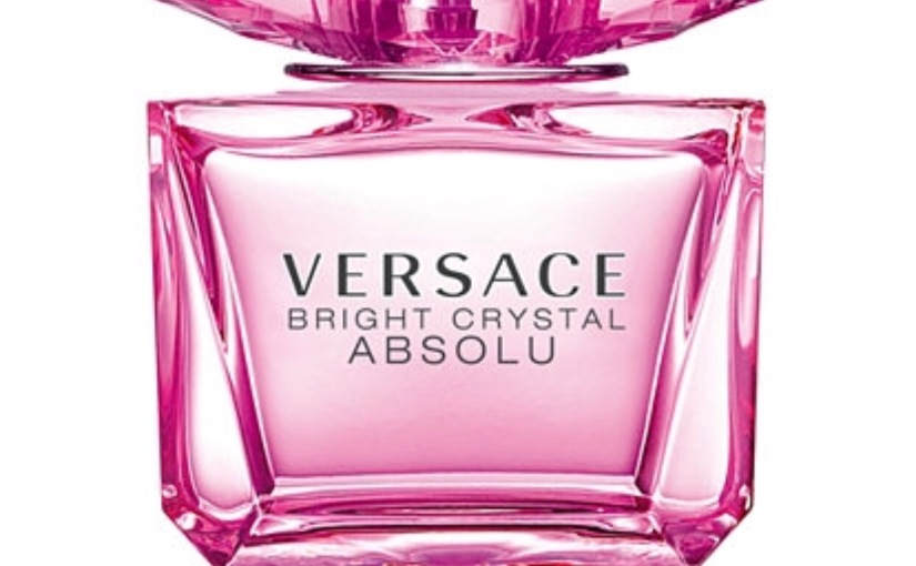 Versace Bright Crystal Absolu (Reg $62) now $30! Today only!