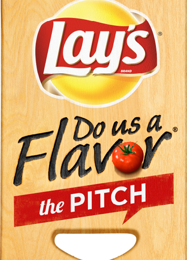 Enter Lay's Do Us A Flavor Contest – Grand Prize 1 Million