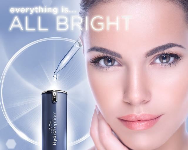 Everything is… All Bright Hydro Piptitide LUMAPRO-CReview
