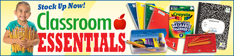 *Extreme Bargains* 68% off Clearance School Supplies at Discount School Supply