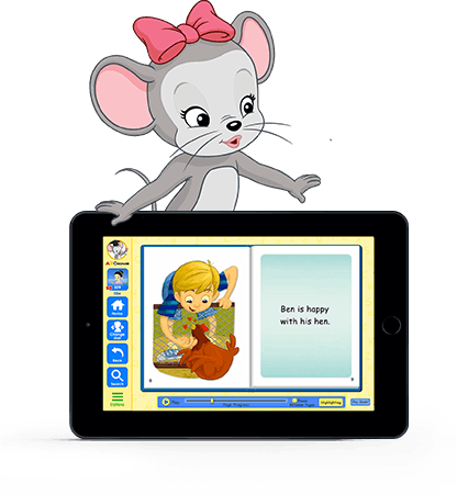 *Freebie* ABC Mouse is giving away a free month! Plus, their curriculum goes covers ages 3 all the way to 8 years now!