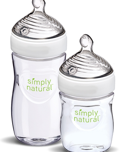 Enter To Win the Simply Natural Bottle Giveaway