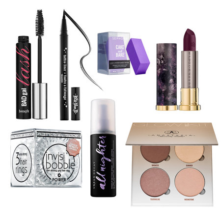 * Calling all makeup lovers * Makeup giveaway! How awesome is that?
