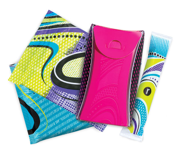 U Fitness by Kotex