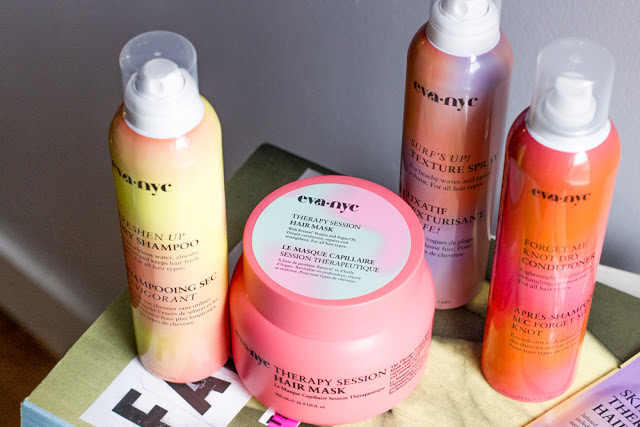 Hurry and get your FREE Eva NYC Hair products!