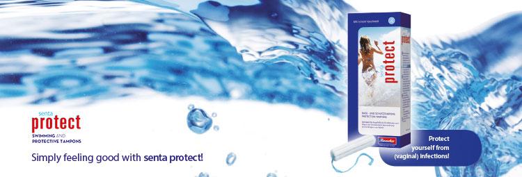 Free Senta ProtectTampons