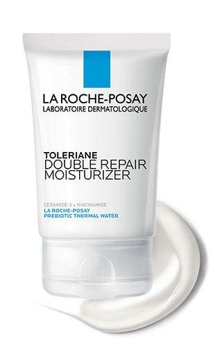 Free La Roche Posay Toleriane Double Repair MoisturizerSample