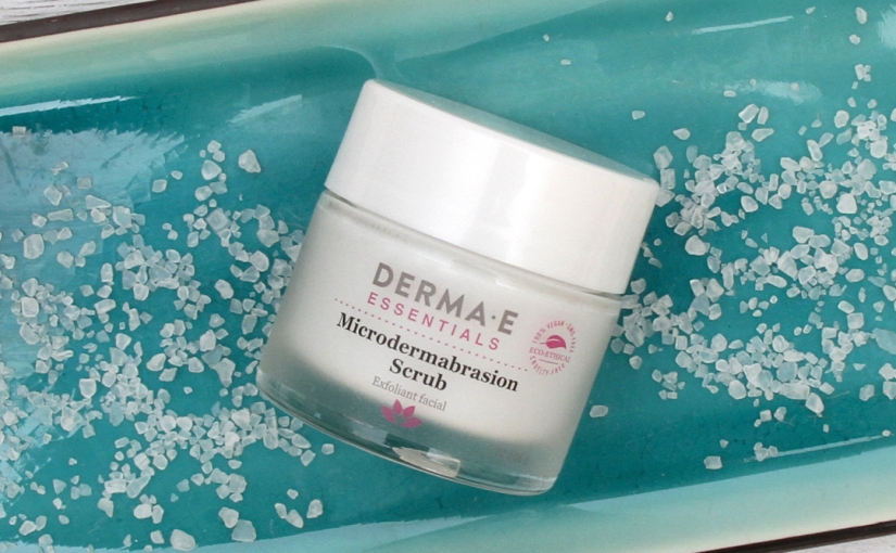 Try An Award-Winning Microdermabrasion Scrub! Sign up and be one of 6,000 to receive a sample!