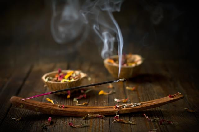 Incense Zen
