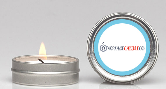 Totally Free Premium Scented Candle – Voyage Candle Co