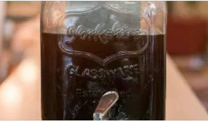 Apply for a Free Mason Jar Cold Brew Maker & Dispenser