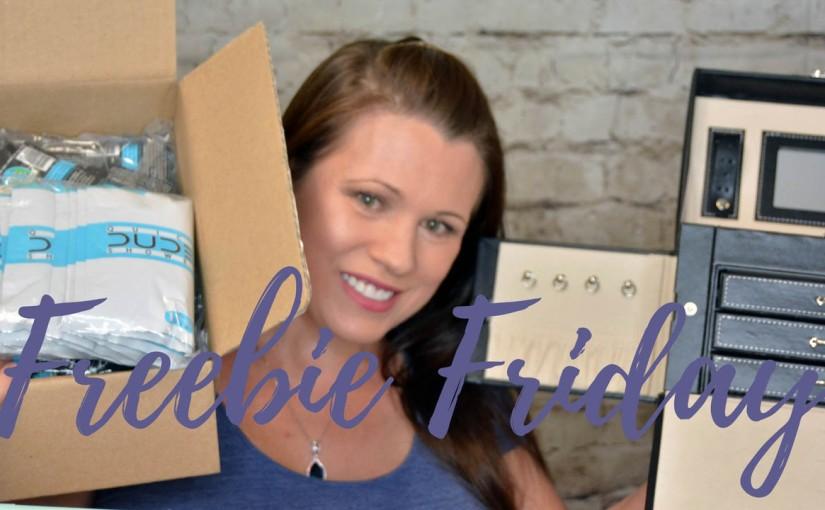 Freebie Friday! Links to get this stuff freetoo!