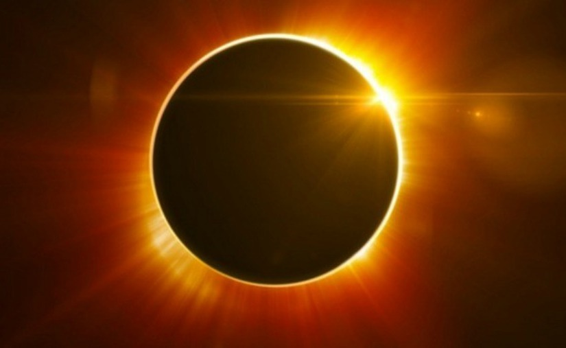 Enter your zip code to see how much of the eclipse you'll see!